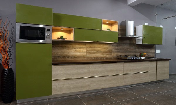 Modular-KITCHEN-STRAIGHTLINE