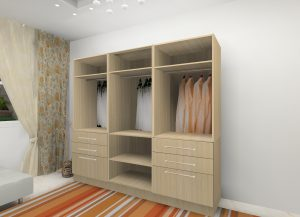 3 SLIDING Best Wardrobe Design by Ideas Kitchens in Delhi India
