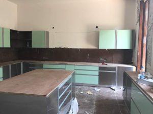 Jindal - Orissa - Ideas Modular Kitchens