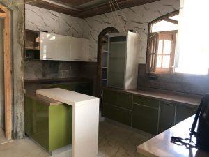 Kashmir - Zahoor - Ahmed - Ideas - Modular - Kitchens