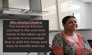 Mrs-Arvind-Chobra-Best-Ideas-Modular-Kitchen-Designers-in-Delhi-India