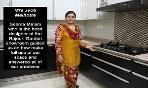 Mrs-Jyothi-Malhotra-Best-Ideas-Modular-Kitchen-Designers-in-Delhi-India