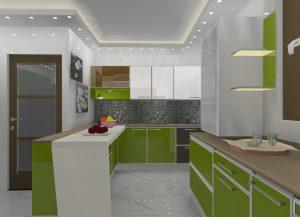 NC - Kashmir - Zahoor - Ahmed - Ideas - Modular - Kitchens