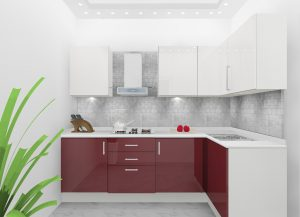 Best Island Kitchens in Delhi India - Ideas Modular Kitchen