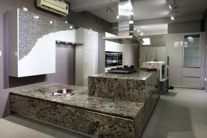 Stone-Kitchen-Designs-by Ideas Kitchens