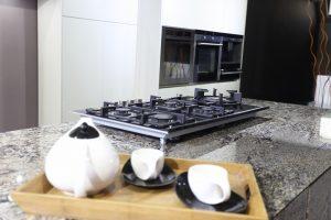 Stone Kitchen Designs by Ideas Kitchens