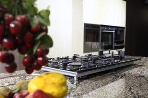 Stone-Kitchen-Designs- by Ideas Kitchens