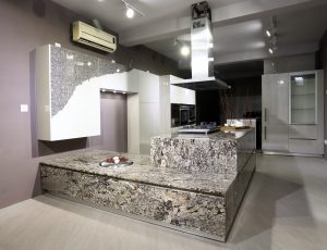 Display Kitchen Designs by Ideas Modular Kitchens in Delhi India